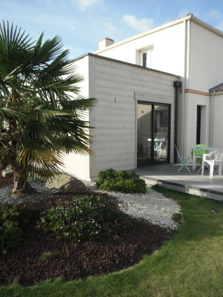 Extension maison  | Boussay (44)